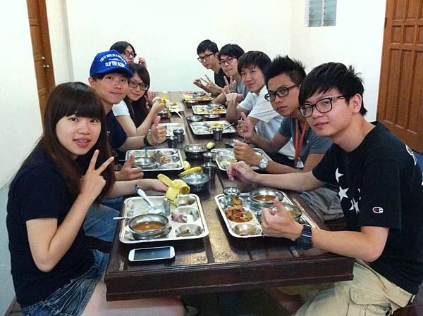 taiwan table