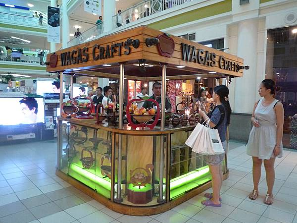 The shop in ayala mall (3).JPG