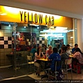 Yellow Cab in cebu