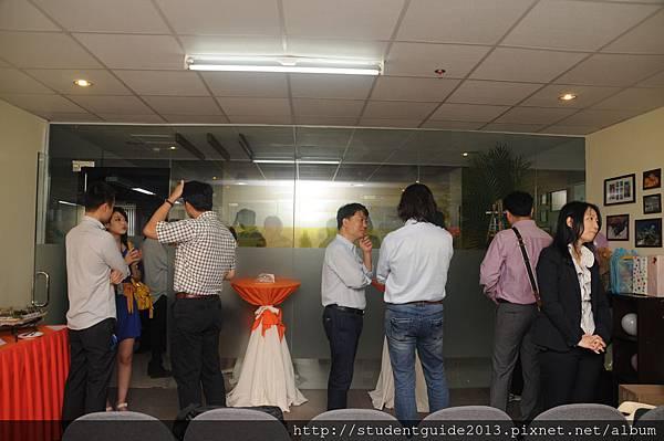 Dewey Cebu office Opening party (66)