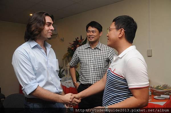 Dewey Cebu office Opening party (70)