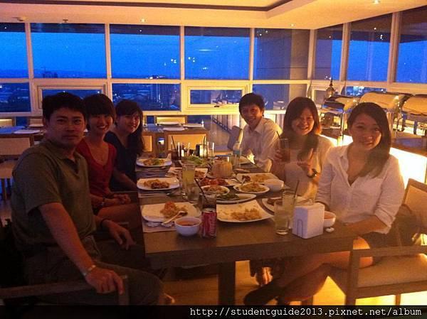 Dewey Cebu office Opening party (159)