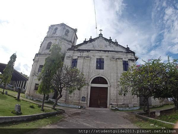 Oslob church (8)