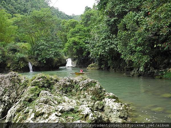 bohol Loboc River (2)