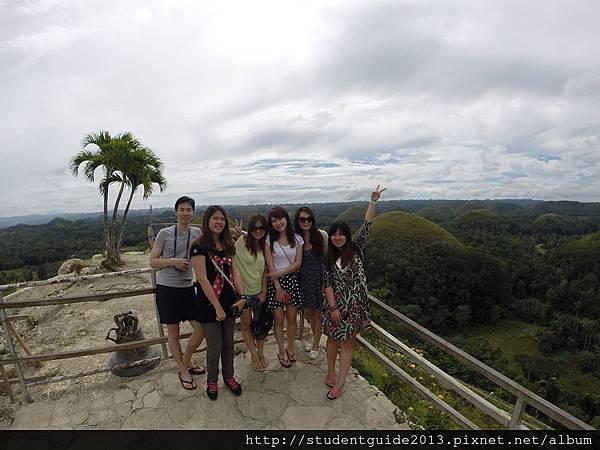 Bohol (93) Chocolate Hills s