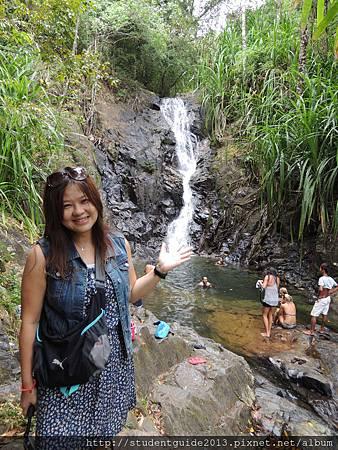 Nagkalit kalit waterfalls (4)