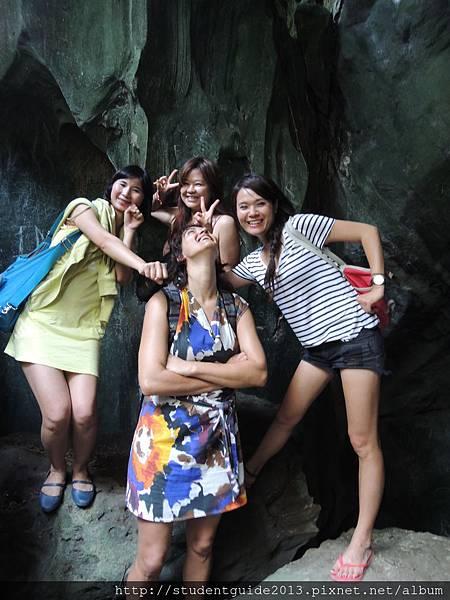 Ille Cave,El Nido (26)
