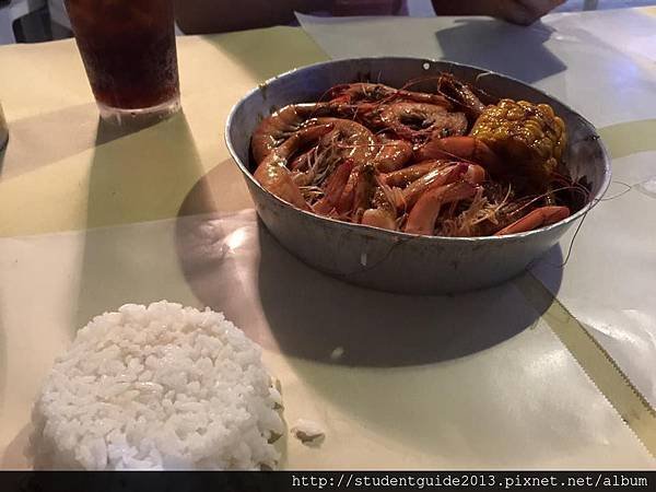 Bucket Shrimps (10)