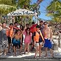 virgin island group pic