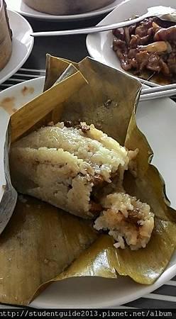 鼎豐肉粽 (1)