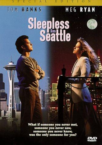 西雅圖夜未眠