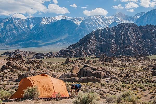 AH tent