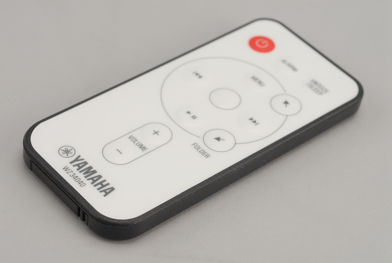 可用遙控器操作iPod