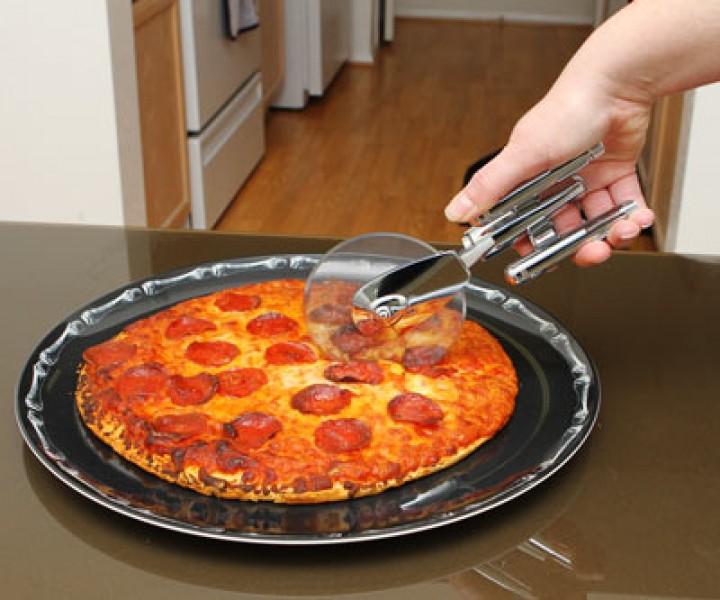 Star Trek Pizza Cutter