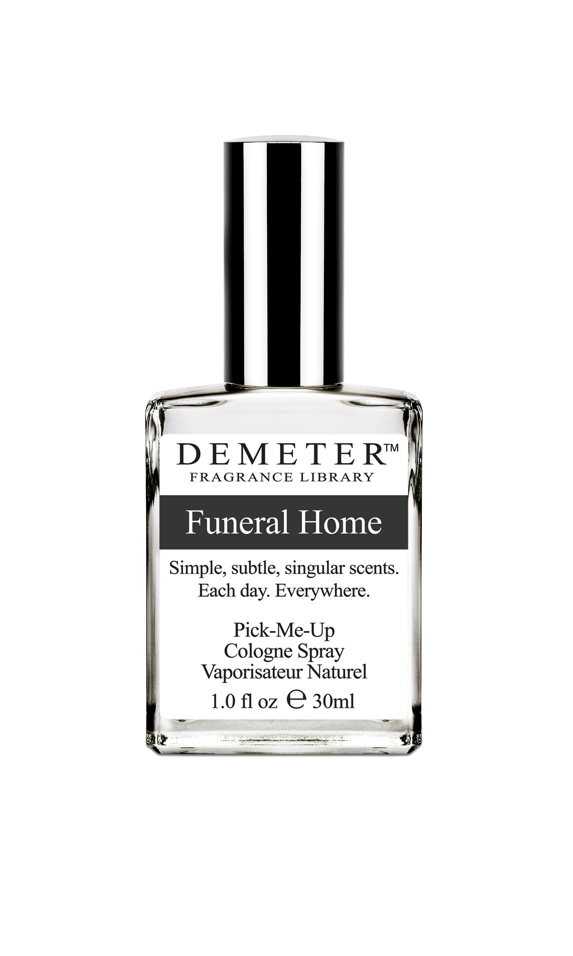 天國的呼喚Funeral Home