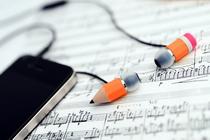 210-鉛筆耳機
