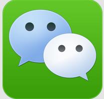 WeChsat-icon