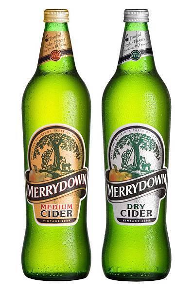 Merrydown Both - wet version