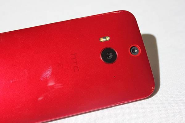 HTC Butterfly 2 九月登台