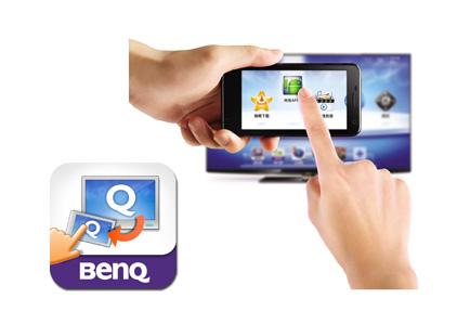 BenQ JM-250電視上網精靈