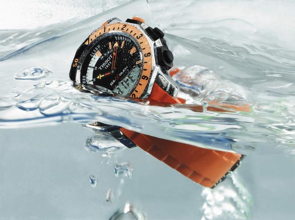 2009天梭重點錶款Sea-Touch怒海潛將腕錶公關照-4.jpg