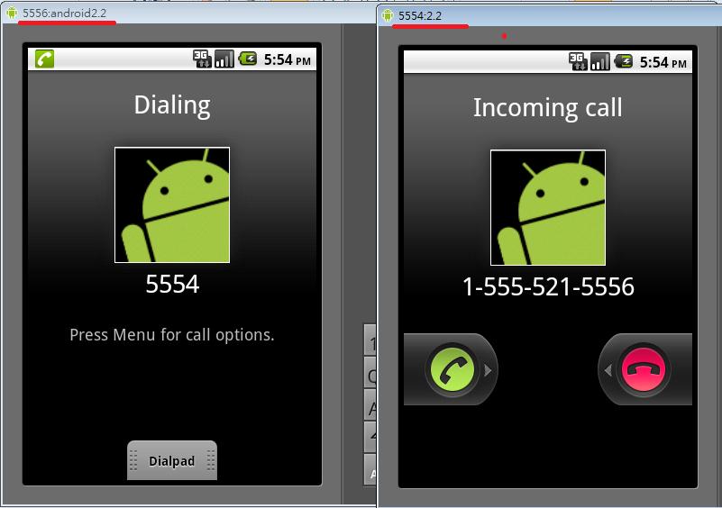Dialing001