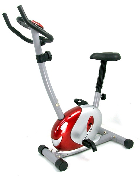 小鯨魚磁控健身車.JPG