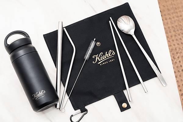 Kiehl_s預購會滿額贈環保餐具水瓶組.jpg
