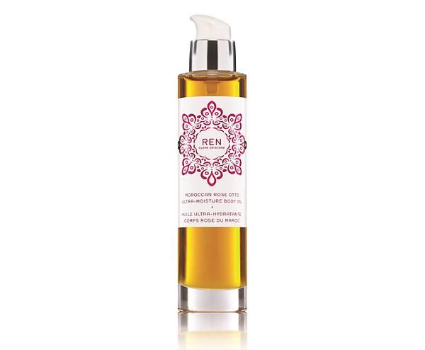 REN 摩洛哥玫瑰身體潤膚油 NT$1,700 100ML.jpg