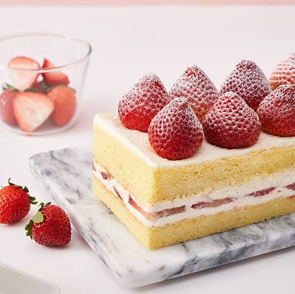 1%bakery 純。生奶油草莓蛋糕NT$ 680.jpg