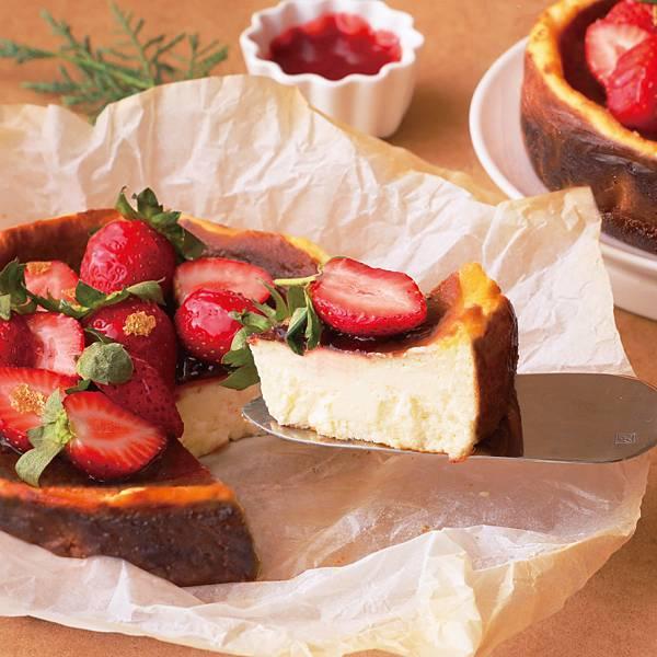 朗芙法式甜點 草莓烤焦起司蛋糕NT$ 690_1.jpg