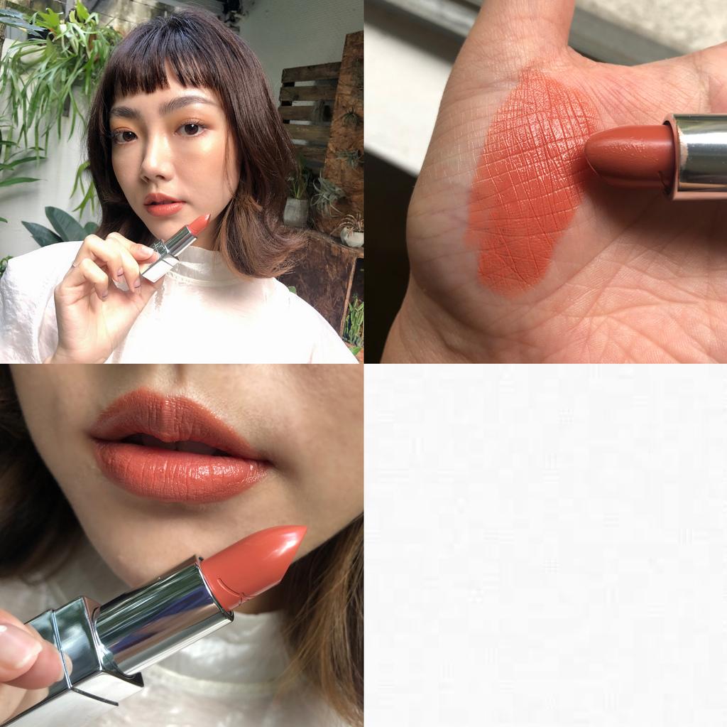 RMK棕采輕潤口紅#03 charlotte peach.JPG