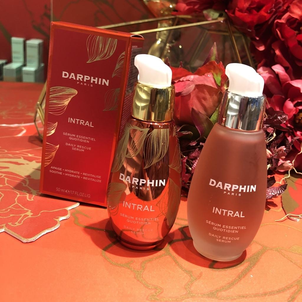 DARPHIN全效舒緩精華液金燦牡丹新春限定版2.JPG