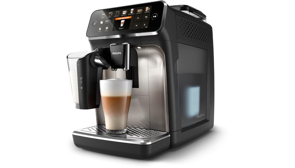 遠百板橋中山飛利浦Philips LatteGo全自動義式咖啡機.jpg