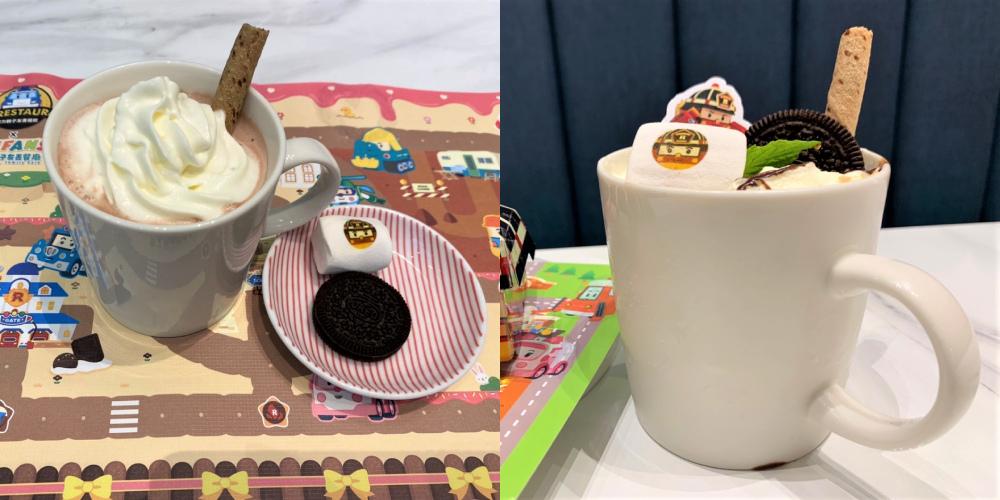 FANFANS Jr.粉粉親子友善餐廳-波力棉花糖熱巧克力 .jpg