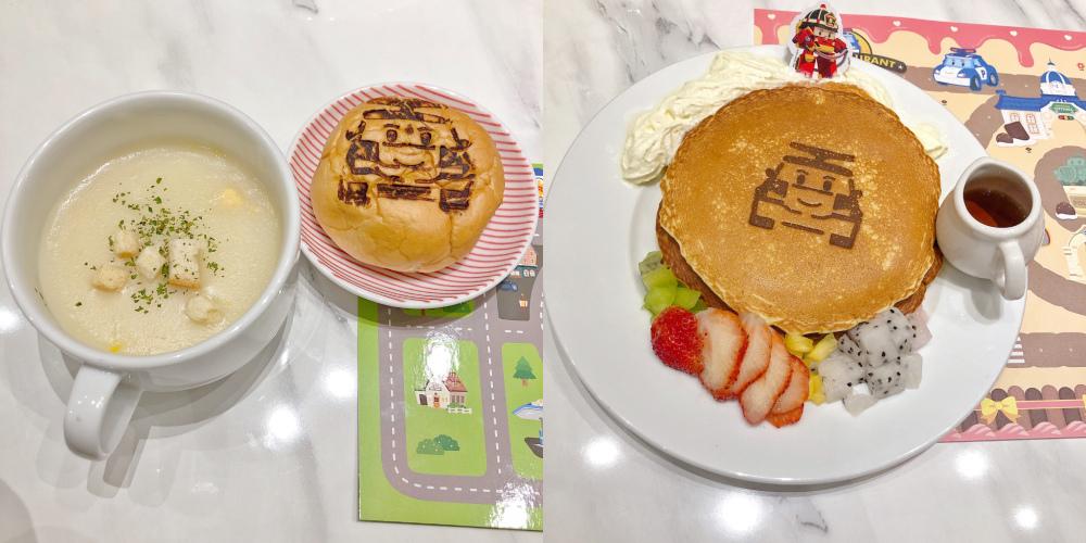 FANFANS Jr.粉粉親子友善餐廳-波力鬆餅餐.jpg