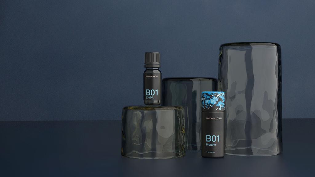 BLOOMY LOTUS配方精油揀選高純度的頂級純淨精油,逐批嚴謹地檢查精油成份,確保每瓶複方精油均為100%純淨、天然。.jpg