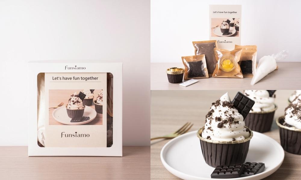 Funsiamo HomeKit居家烘焙組-OREO杯子蛋糕.jpg