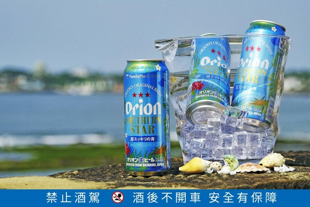 沖繩Orion奧利恩南方之星生啤酒 (3).jpg