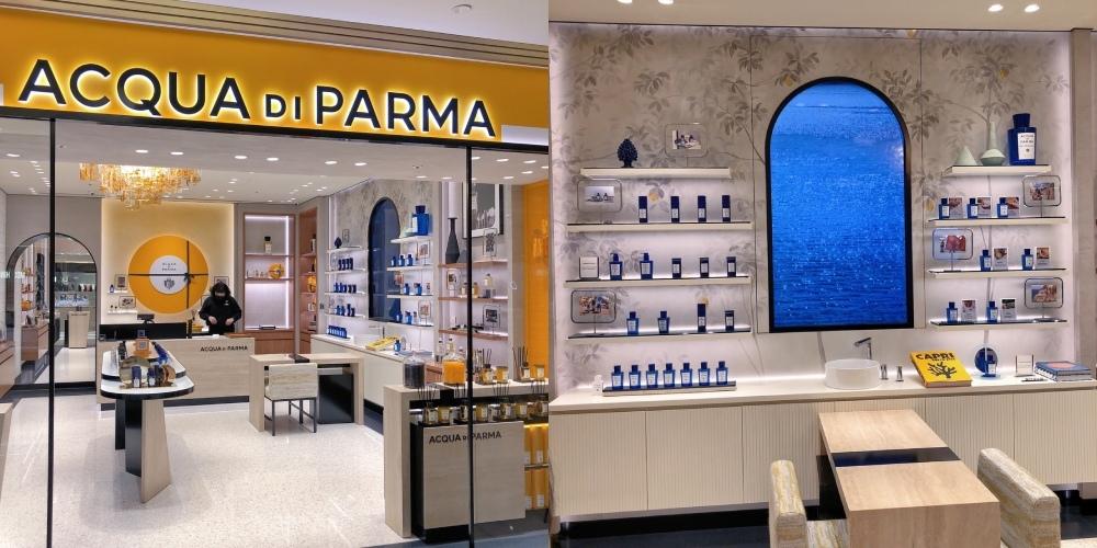 Acqua di Parma台灣首間形象旗艦店 微風信義.jpg