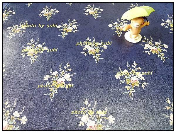 皮格紋防水布組 006