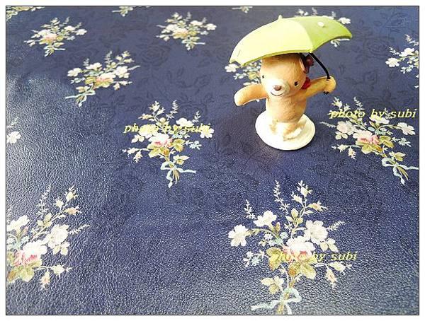 皮格紋防水布組 004