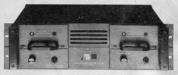 AB Model 1200