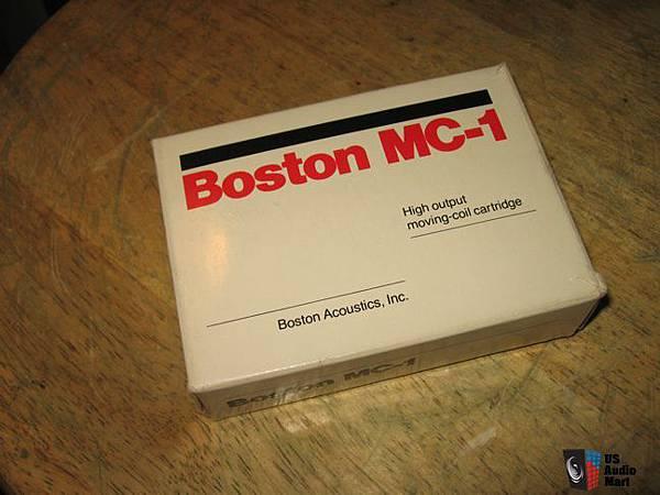 boston acoustics mc1