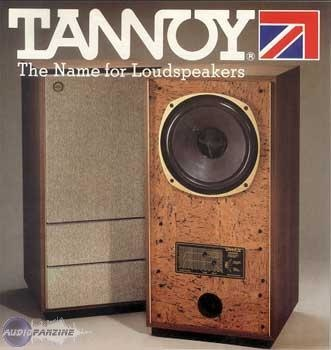 Tannoy-Arundel