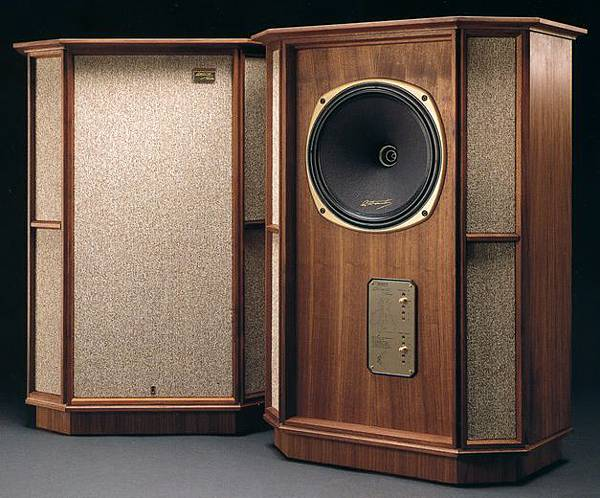 Tannoy-G.R.F. Memory