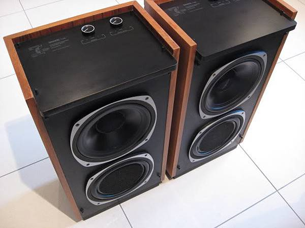 Tannoy-MAYFAIR(T-225)