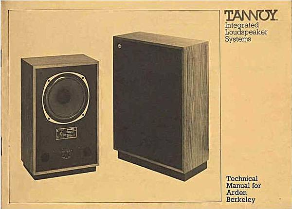 Tannoy-Arden