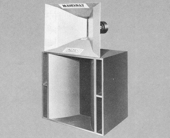 Mantaray Horn(MR 94A)+817A System.JPG