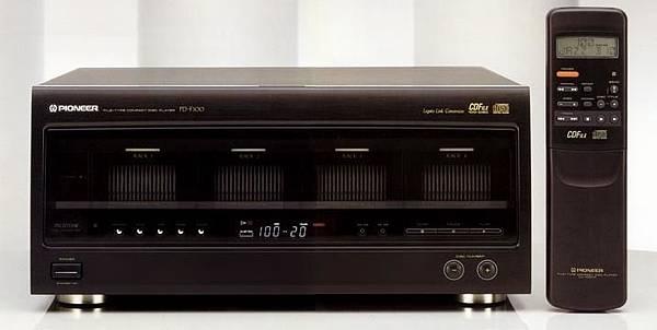 PIONEER PD-F100.JPG